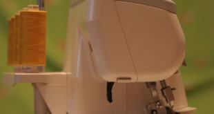 Overlock Naehmaschine 310x165 - Die verschiedenen Arten von Nähmaschinen