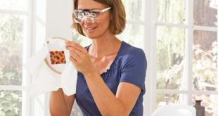 Sehhilfe 310x165 - Sehhilfen erleichtern Handarbeiten