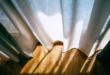 Gardinen und Vorhänge nähen – darauf ist zu achten