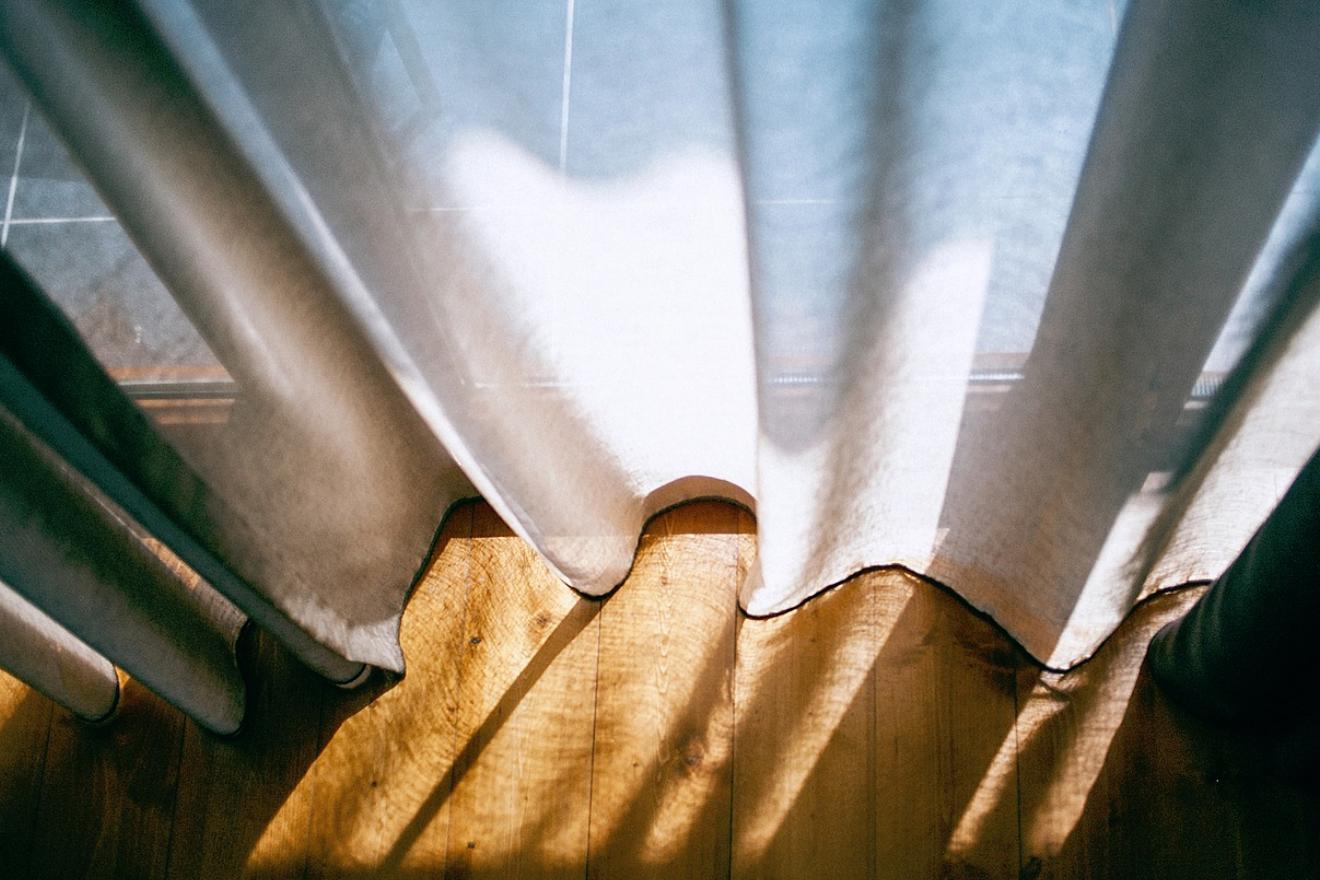 Vorhang - Vorhang