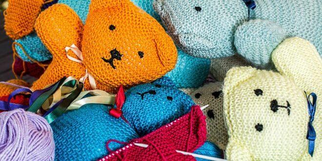 Das Hobby zum Nebenerwerb machen – gewerblich, nähen, stricken & häkeln
